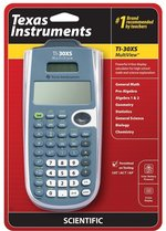 CALCULATOR TI-30XS MULTIVIEW SCIENTIFIC