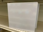 "FP OVERLAY 3"" D-RING BINDER"